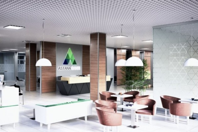 Банк Астаны вводит цифровые технологии вАктобе