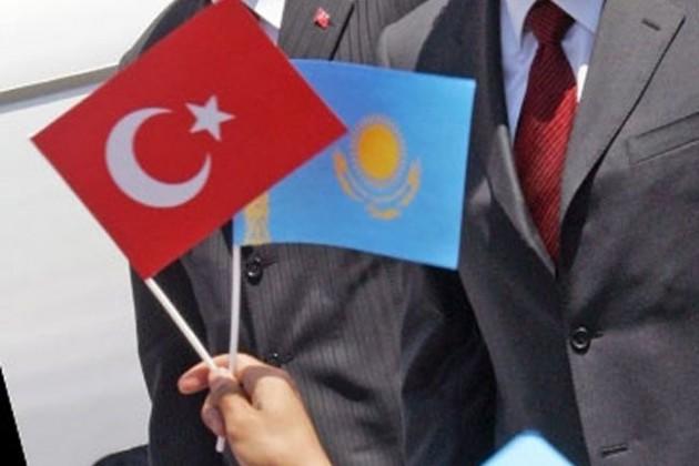 Казахстан и Турция углубят сотрудничество в военной сфере