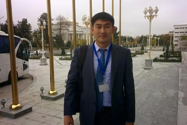 Управление туризма ивнешних связей Алматы возглавил Ерлан Жайлаубай