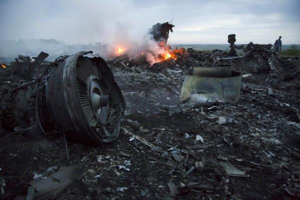 Семьи жертв катастрофы Boeing подают в суд на Украину