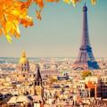 Экономика Франции показала снижение