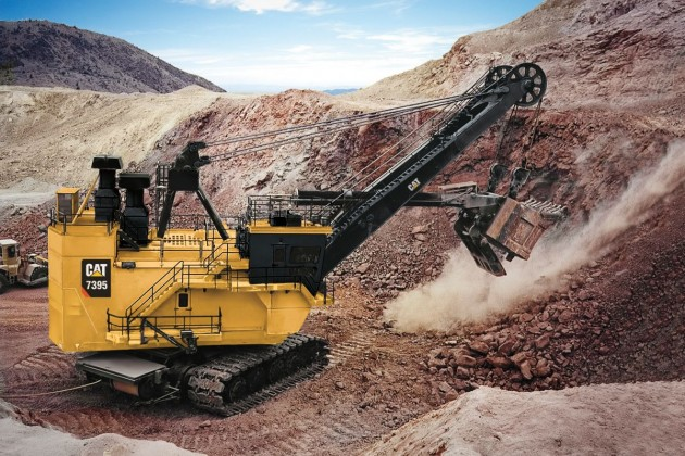 Зарплаты в сфере добычи и разработки карьеров достигают 1,2 млн тенге
