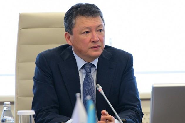 Тимур Кулибаев вошел в Комиссию Международного олимпийского комитета