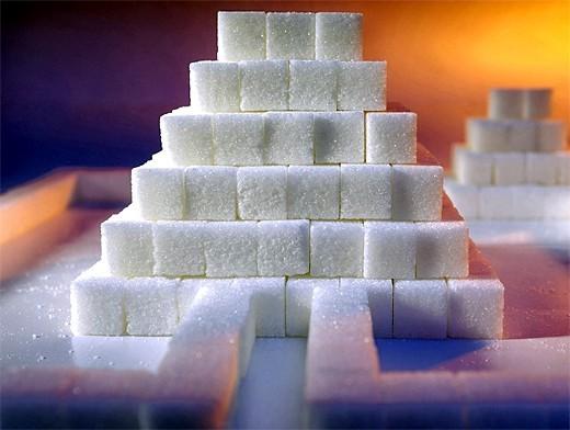 В ноябре сахар подешевел на 1,2%