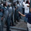 Власти Армении отказались выполнить требования протестующих
