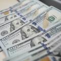 Доллар подешевел до369тенге
