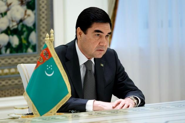 Президент Туркменистана посетит Казахстан