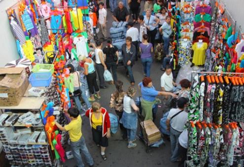 Модернизация рынков Алматы продолжится