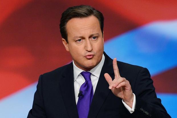 Дэвид Кэмерон объявил о решении уйти в отставку