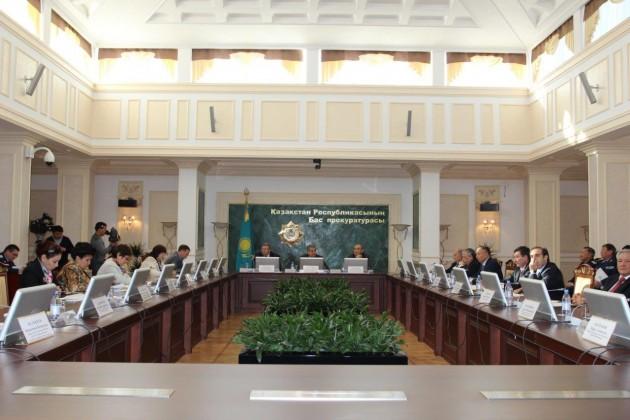 В Казахстане появятся процессуальные прокуроры