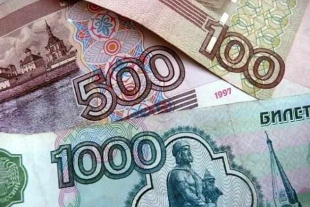 Фальшивые рубли выявили в Кыргызстане