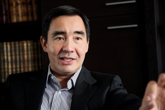 В Алматы задержан зять экс-президента Кыргызстана