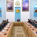 Нурсултан Назарбаев объяснил перестановки вМинистерстве обороны