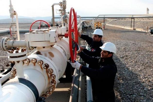 ЕС снял с Ирана часть нефтяных санкций