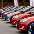 Замесяц казахстанцы купили авто на $93,6млн