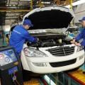 Чиновники купили 2 553 казахстанских автомобилей
