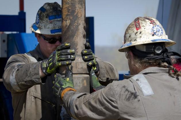 Нефть: Для России и Саудовской Аравии пришло время договариваться