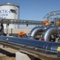 КТК увеличил экспорт нефти на14,8% вIквартале