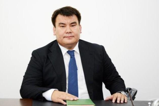 Максат Скаков стал внештатным советником Президента