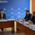 Тимур Кулибаев: Цена на нефть снизилась, «праздник» закончился