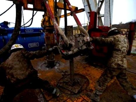Казахстан изучает добычу сланцевого газа