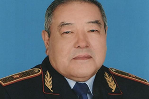 Начальник ДВД Мангистауской области объявил об отставке