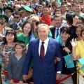 Лучший подарок для президента - новые успехи Казахстана