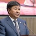 Жакип Асанов прокомментировал конфликт сотрудников академии Генпрокуратуры