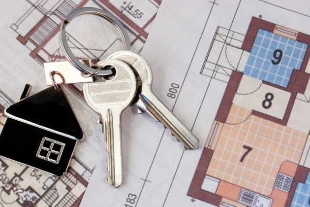 Астана лидирует почислу сделок купли-продажи жилья