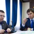 Американцы заинтересовались проектом Shymkent city