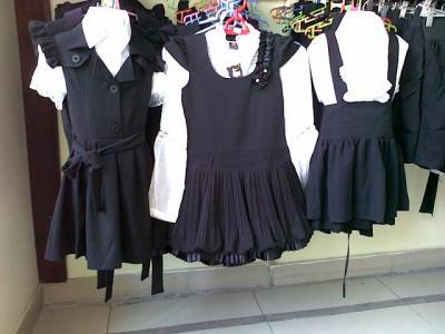 На школьных ярмарках в Астане ожидаются скидки до 50%