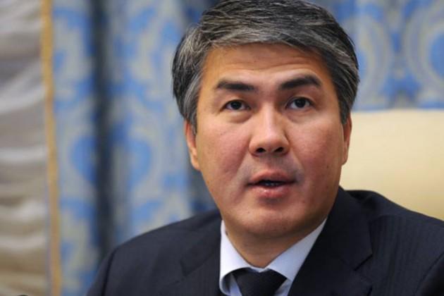 Асет Исекешев пообещал наказать виновных вЧП сбатутом