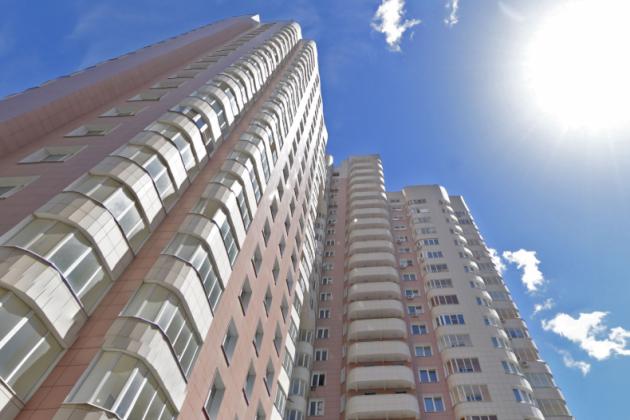 Новое жилье вКазахстане загод подорожало всего на5%