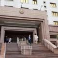Перестановки в  главной военной прокуратуре