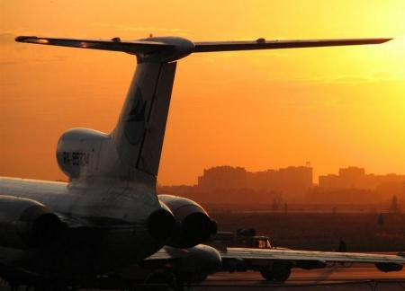 Реконструкцию аэропорта Тараза планируют в апреле