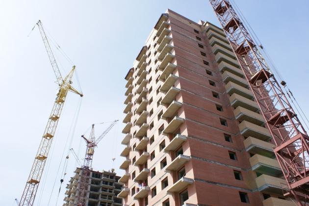 В Туркестане построят 100 многоэтажных домов