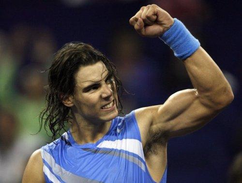 Рафаэль Надаль в восьмой раз выиграл «Ролан Гаррос»