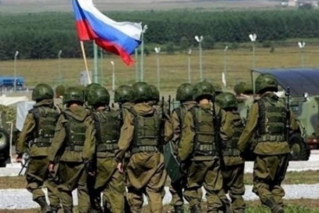Глава Минобороны Британии назвал Россию угрозой всему миру
