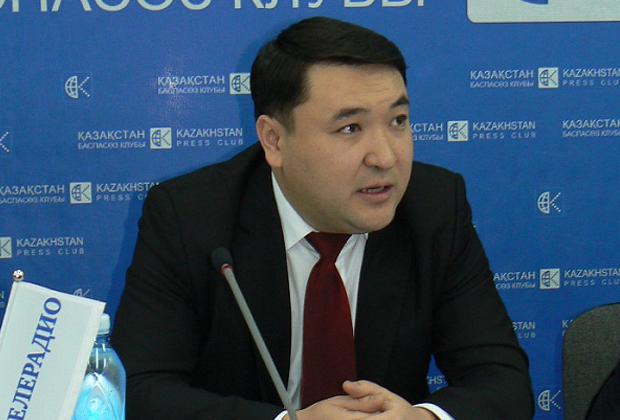 Куаныш Шамшатов вошел вправление Казтелерадио