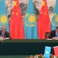 Около 2 млн тонн угля будет экспортировать Казахстан через Китай