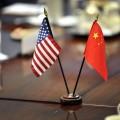 Китай и США намерены завершить торговые переговоры в апреле