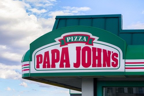 Пиццерия Papa John's выйдет нарынки Казахстана, Киргизии иПольши