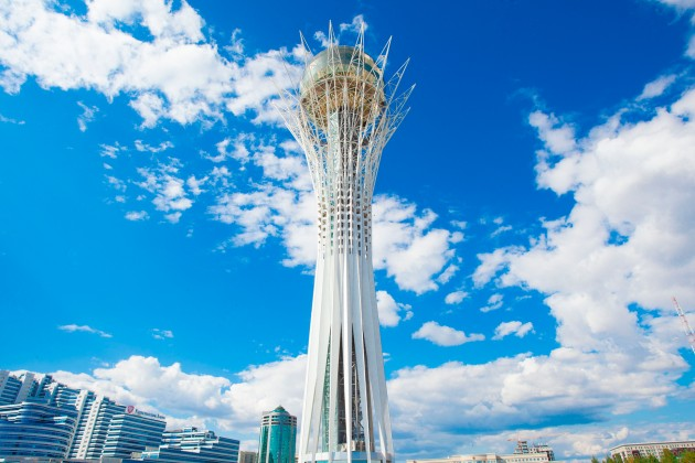 Будущее страны позитивно оценивают 59% опрошенных казахстанцев