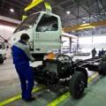 В РК машиностроение выросло на 14,2%