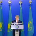 Бердыбек Сапарбаев отчитался перед населением