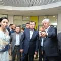 Алматинская иЖамбылская области подписали меморандум осотрудничестве