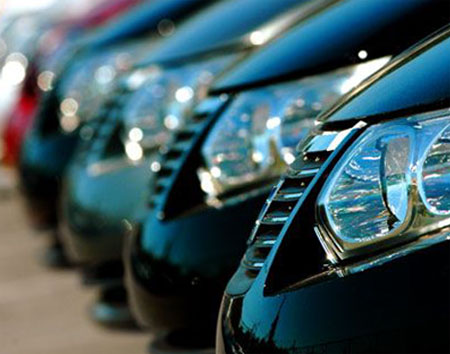 Вопрос увеличения налога на импорт авто с объемом от 3 литров отложен