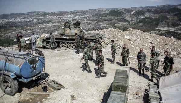 Новый конфликт в Ираке навредит России