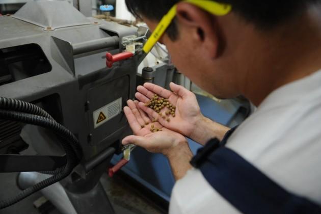 Комбикормовый завод построят в Алматинской области