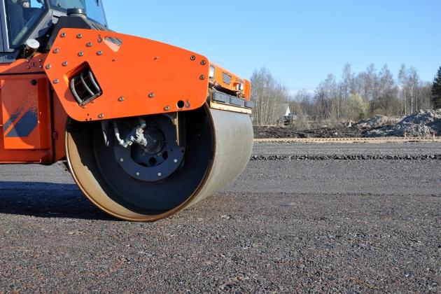 Как искоренить систему откатов при строительстве дорог?